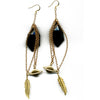 Cosmic Vision earrings - Family Affairs