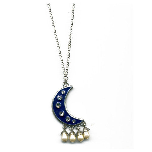 Dreamers Moon necklace - Family Affairs