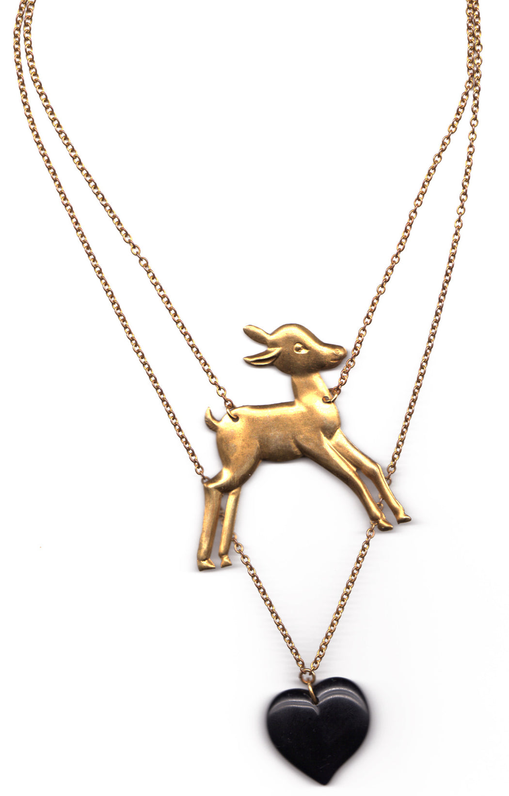 Bambi Vision necklace - Family Affairs