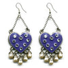 Dream Of Jeannie earrings - Family Affairs