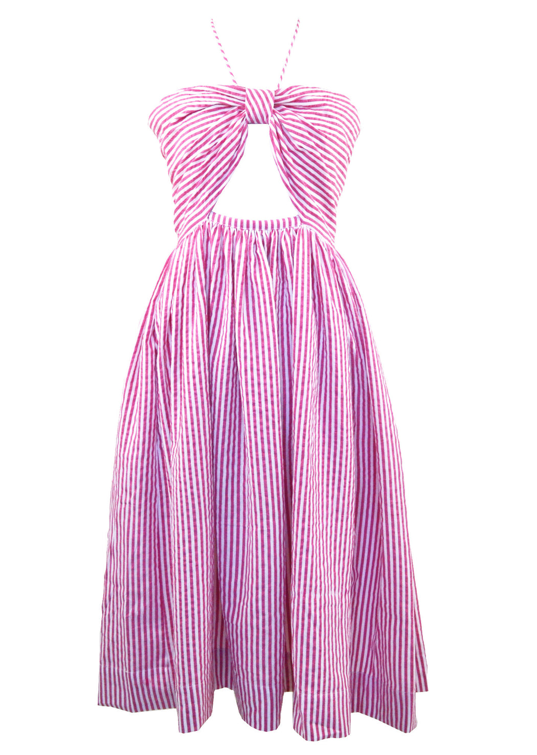 Goldie dress pink - Family Affairs