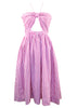 Goldie dress pink - Family Affairs  - 3
