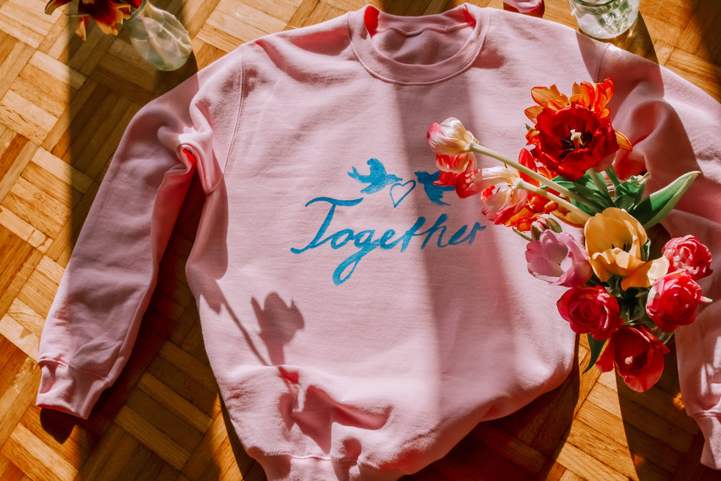 Together Sweatshirt