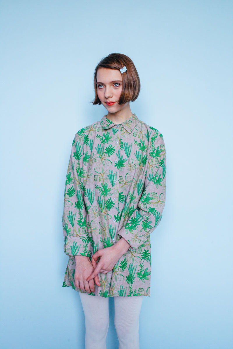 Lily Of The Valley shirt - Family Affairs