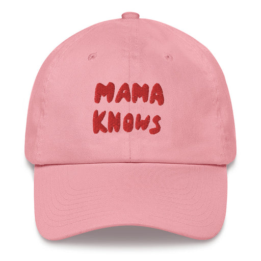 Mama Knows hat - Family Affairs