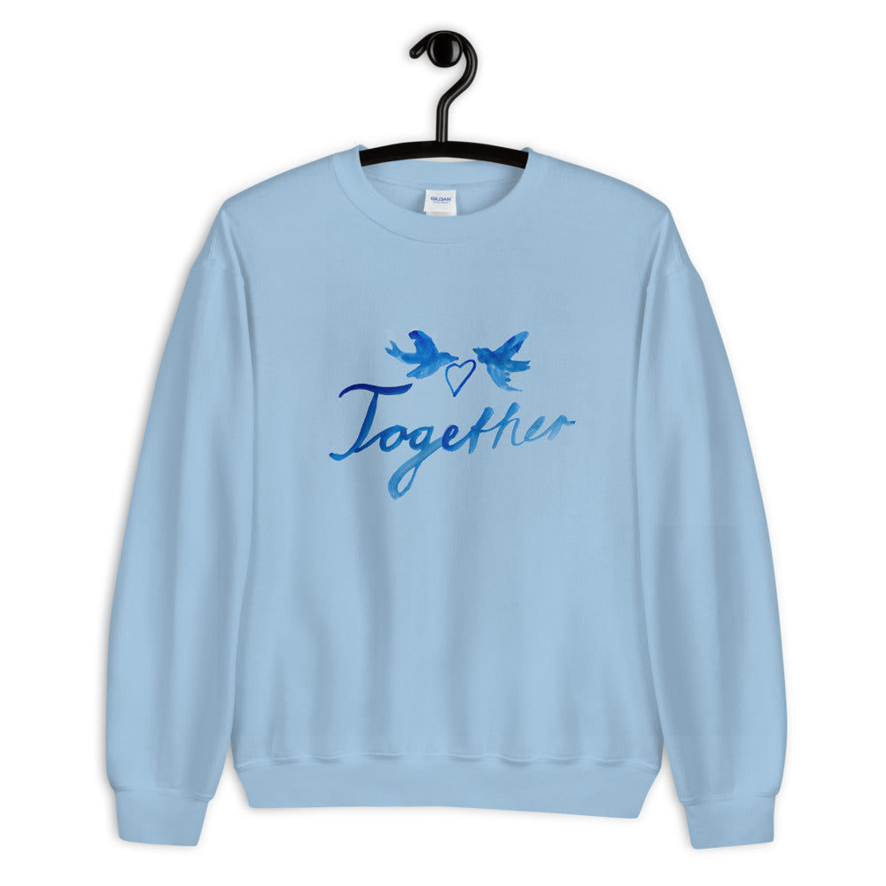Together Sweatshirt - Family Affairs