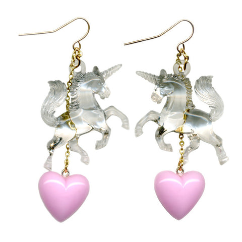 Sweet Dreams earrings - Family Affairs  - 1