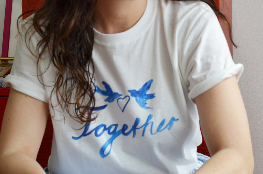 Together T- Shirt - Family Affairs