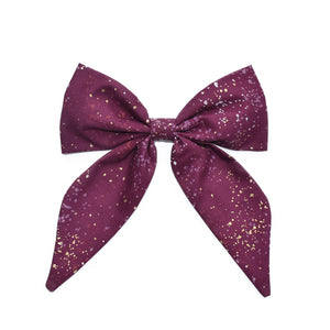Cosmic Dust Sailor Bow