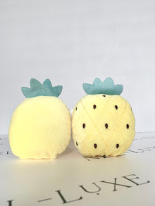 Pineapple Dog Toy