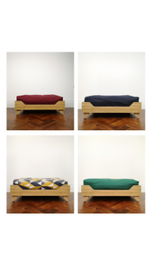 Super Luxe Bamboo Bed Pack