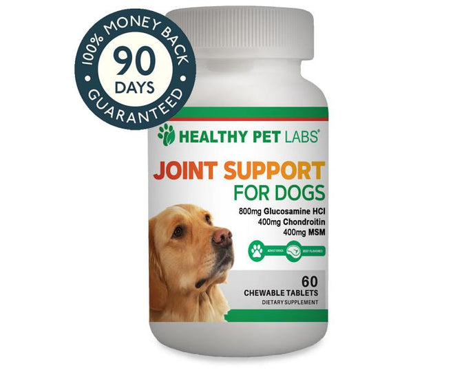 Joint Care Chews Single Pack