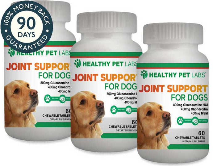 Joint Care Chews Value Pack