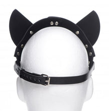 Load image into Gallery viewer, Naughty Kitty Cat Mask