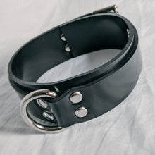 Load image into Gallery viewer, Heavy Rubber, Double Strap Collar