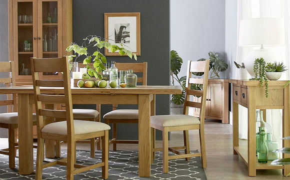 The Cotswold Living & Dining Collection