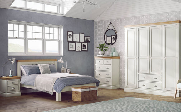 The Keswick Bedroom Collection