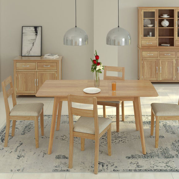 The Stockholm Oak Collection