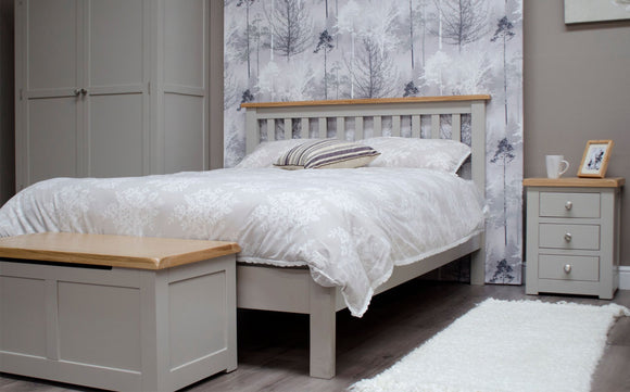 The Amberley Bedroom Collection