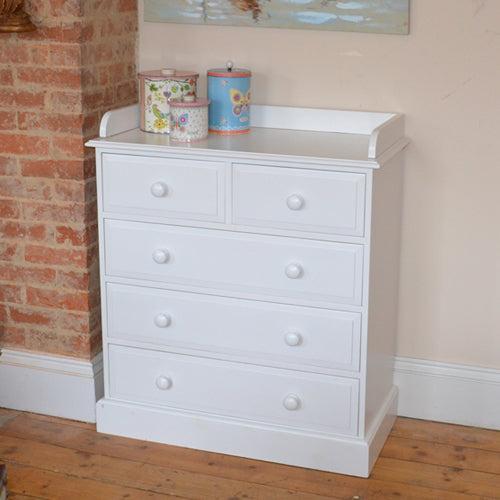Made To Order Chest of Drawers