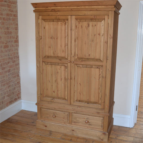 Made To Order Wardrobes