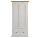 New Hampshire 1 Drawer Wardrobe - What Nots Online