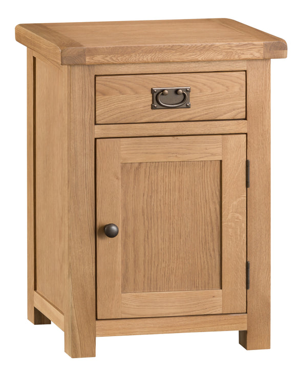 Cotswold Oak Small Cupboard