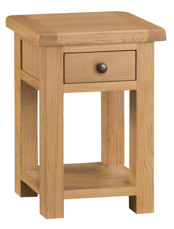 Cotswold Oak Side Cabinet
