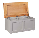 Amberley Blanket Box