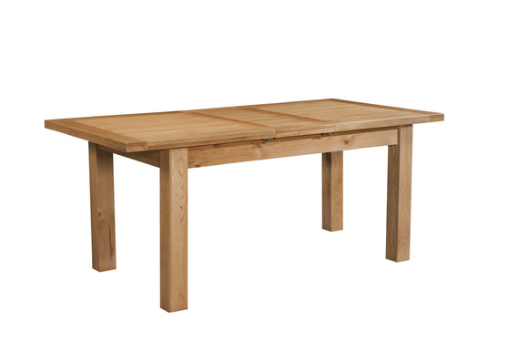 Chalton Oak Medium Extending Table