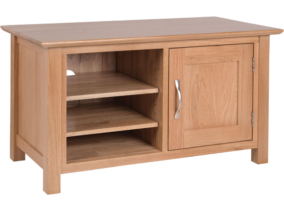 Essential Oak TV Unit