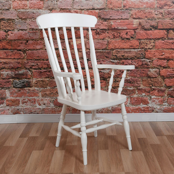 Somerset Grandfather Chair