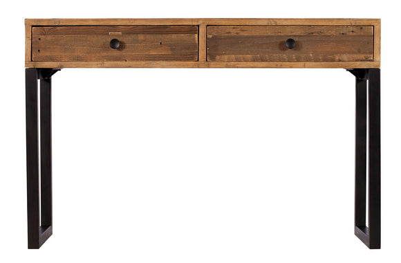 Quayside Reclaimed Furniture Console Table
