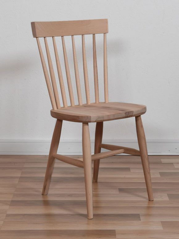 Somerset Nordic Bistro Dining Chair