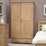 Midhurst 1 Drawer Wardrobe