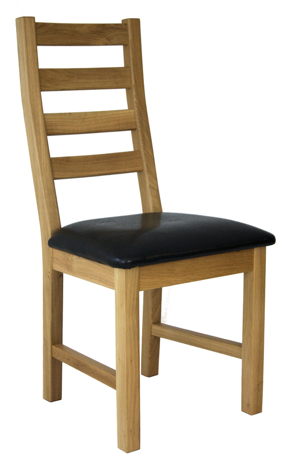 Bramber Oak Dining Chair