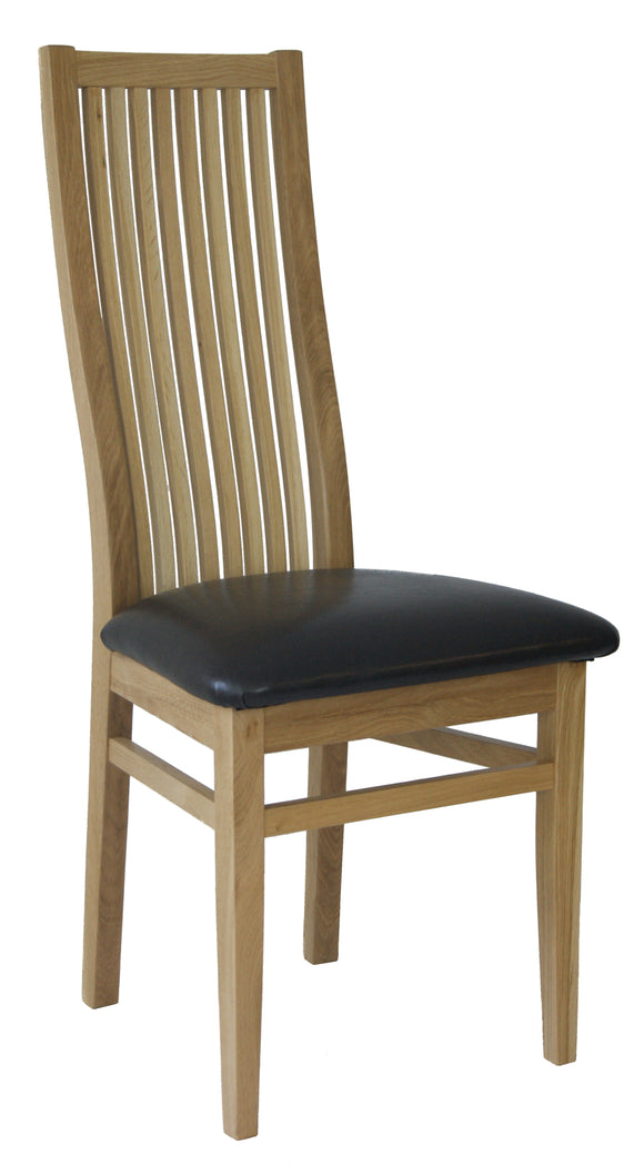 Oxford Oak Dining Chair