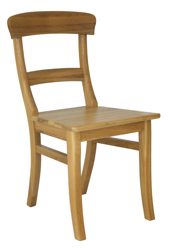 Penrith Oak Dining Chair