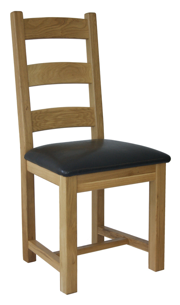 Rochester Oak Dining Chair