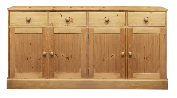 Wiltshire 4 Door Sideboard