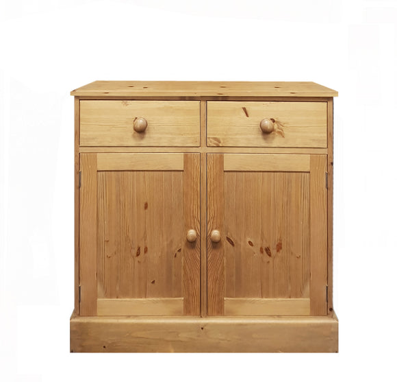 Wiltshire 2 Door Sideboard