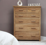 Midhurst Jumbo Chest of Drawers