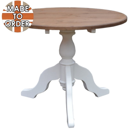 Nottingham Round Dining Table Furniture