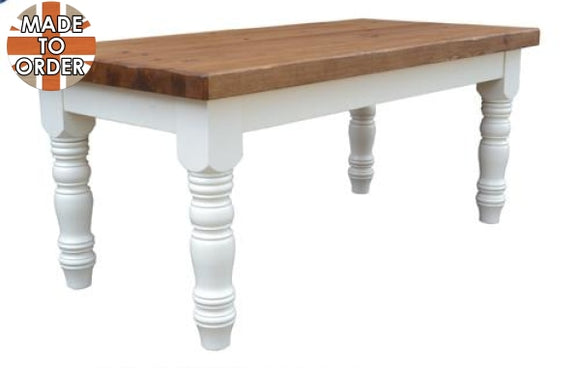 Sherwood Butchers Block Dining Table Furniture