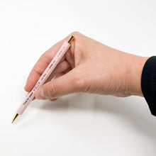 Load image into Gallery viewer, MARKS Gel Pen MARK'STYLE Time for paper 0.5MM - MAIDO! Kairashi Shop
