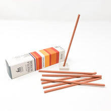 Load image into Gallery viewer, FRAGRANCE MEMORIES BEACH & SEA Tequila Sunrise 20 sticks - MAIDO! Kairashi Shop