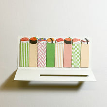 Load image into Gallery viewer, MIND WAVE Sticky Notes Sushi - MAIDO! Kairashi Shop