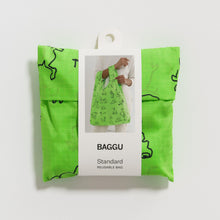 Load image into Gallery viewer, BAGGU Standard Baggu - Doggu - MAIDO! Kairashi Shop