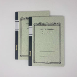 APICA Notebook Line B5 - MAIDO! Kairashi Shop