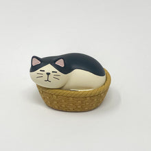 Load image into Gallery viewer, concombre Figurine Cat Sleeping - MAIDO! Kairashi Shop